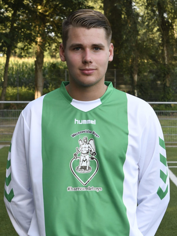 Matthias Hoorn