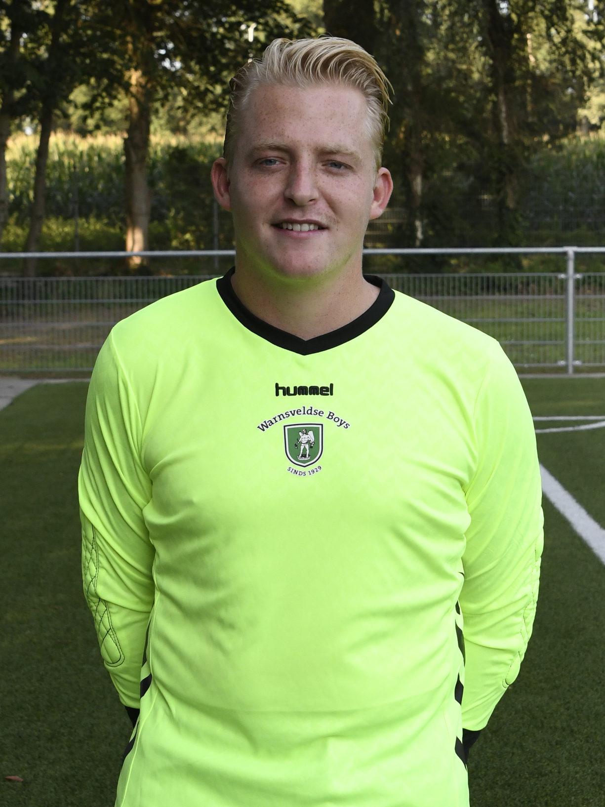 Lars Metselaar