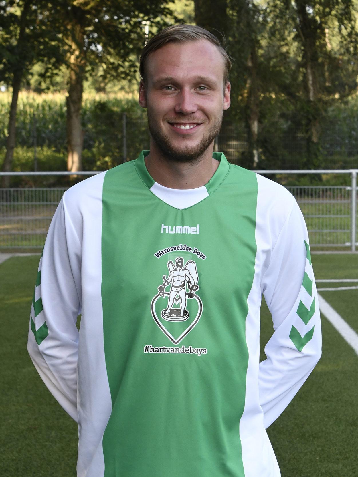 Kevin van Kooij