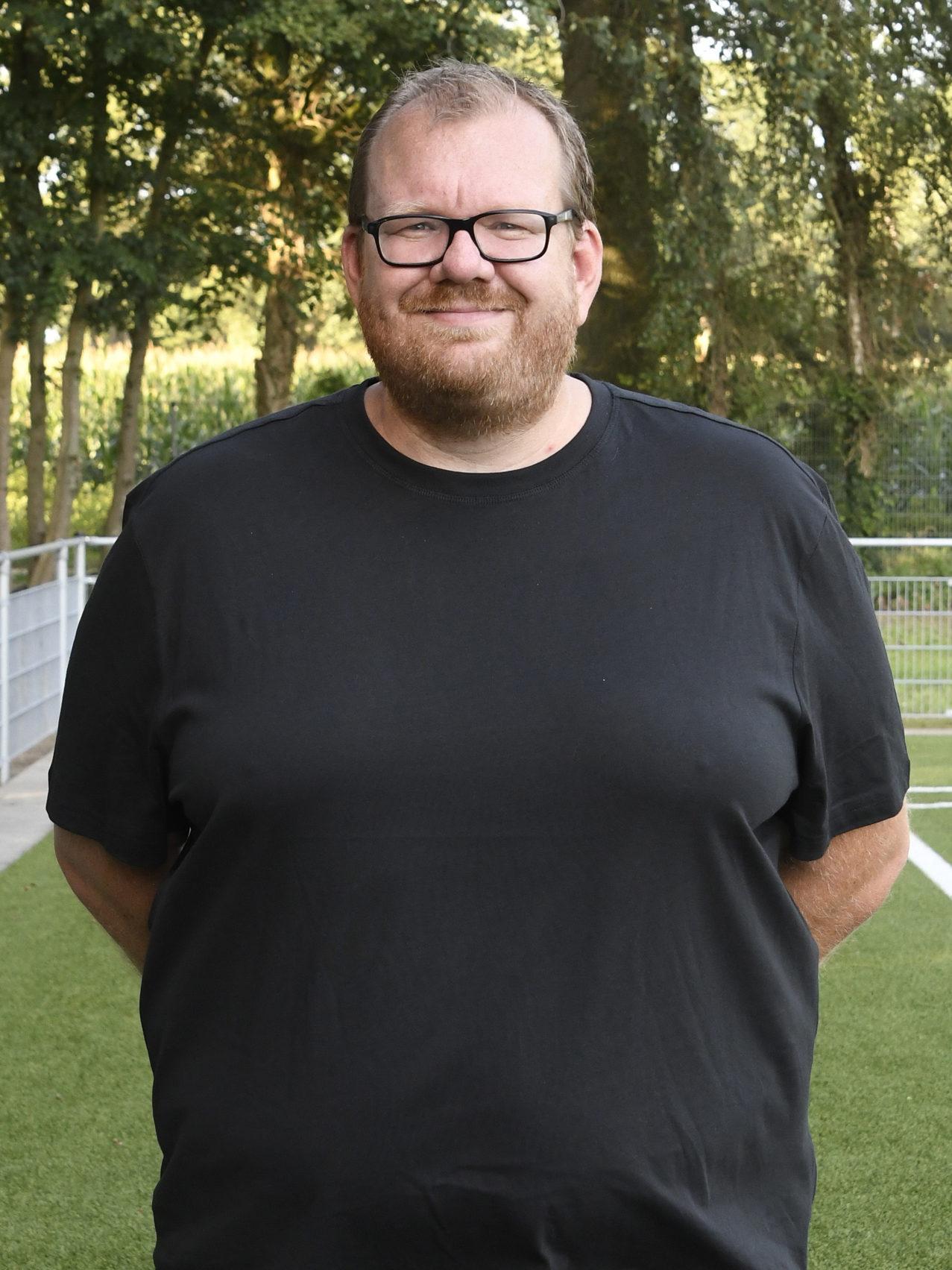 Alex van Ewijk