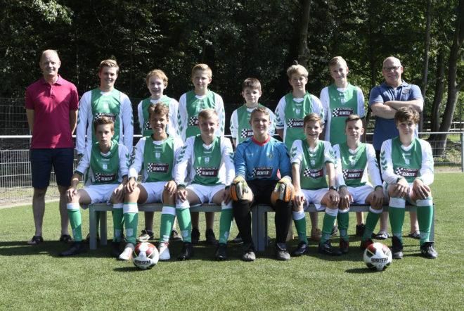 Warnsveldse Boys JO15-2