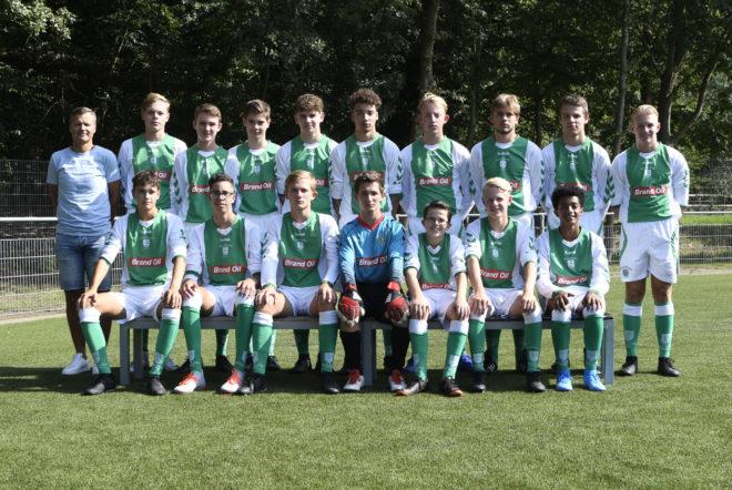 Warnsveldse Boys JO17-1