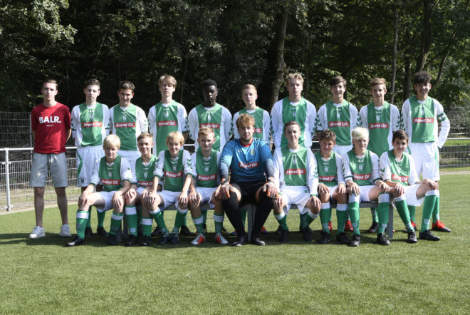Warnsveldse Boys JO17-2
