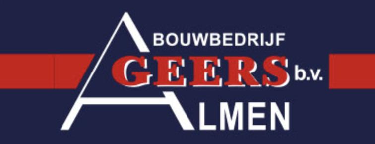 Bouwbedrijf Geers Almen
