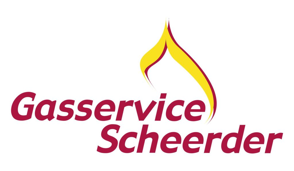 Gasservice Scheerder