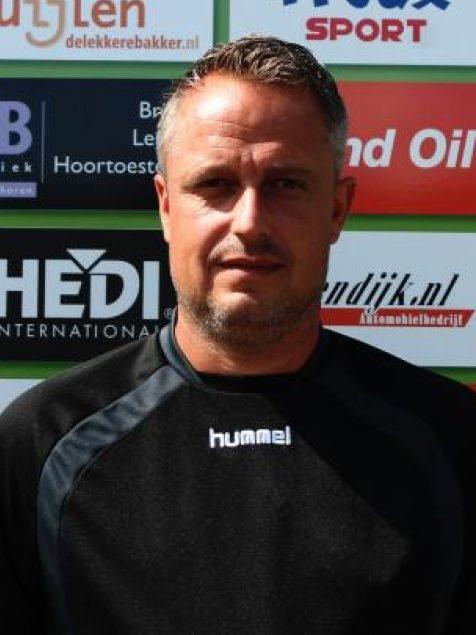 Michel Oudenampsen