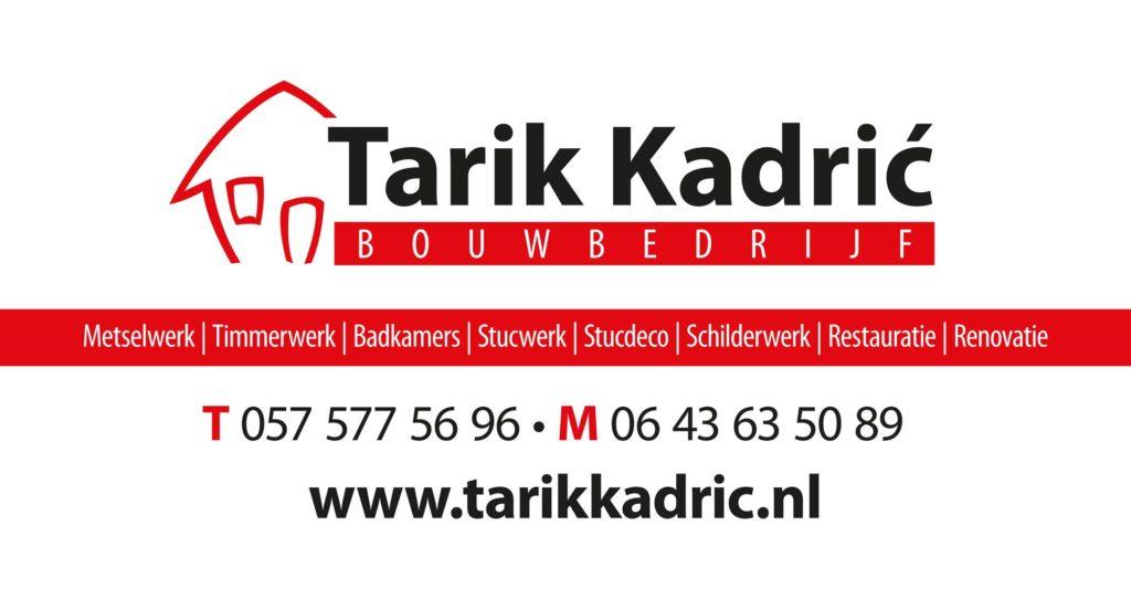 Tarik Kadric