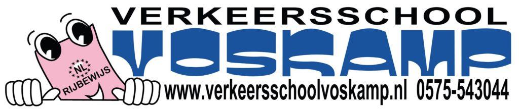 Voskamp rijschool
