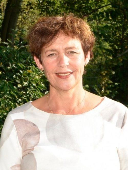Gerda Rutgers