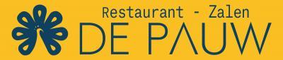 Restaurant - zalen De Pauw