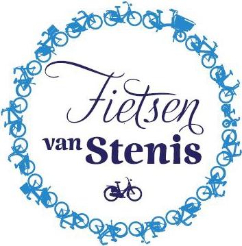 Fietsen van Stenis