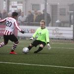 Warnsveldse Boys herstelt zich tegen VV Activia met klinkende zege.