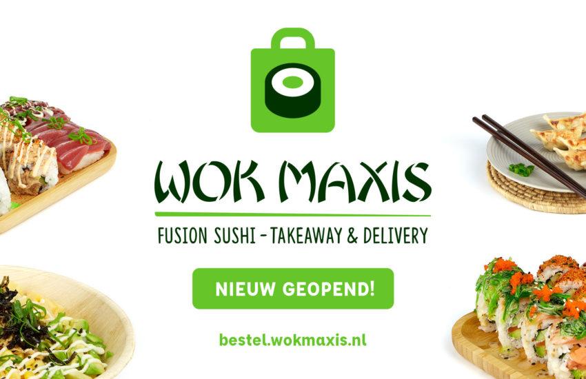 Wok Maxis