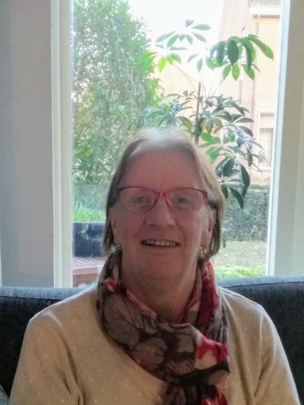 Marja Lamberts