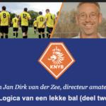 Column Jan Dirk van der Zee