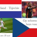 Nederland op scherm