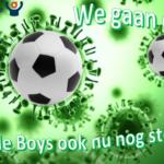 Grote clubactie van start!