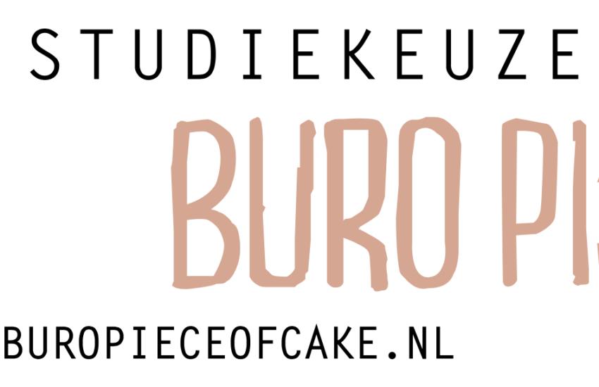 Buro Piece of Cake
